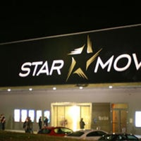 Photo taken at Star Movie Ried by Star Movie Ried on 9/30/2013