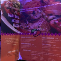 Photo taken at Los Chilaquiles - Bar & Mexican Grill by Ratul S. on 1/21/2017