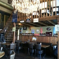Photo taken at Gollem's Beers & Burgers by Pamela R. on 3/2/2014
