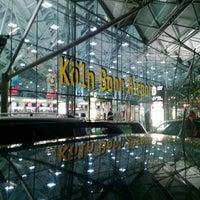 Re 8 Köln Bonn Flughafen