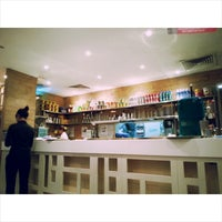 Photo taken at Xin Wang Hong Kong Café by Nicolette H. on 12/20/2014