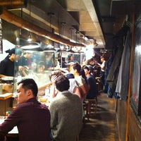 Photo taken at Yakitori Taisho by Natalia C. on 9/27/2013