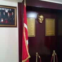 Photo taken at Türk-Metal Sendikası by Zülküf Y. on 5/7/2014