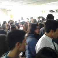 รูปภาพถ่ายที่ Colegio Antupirén โดย Montserrat D. เมื่อ 11/19/2013