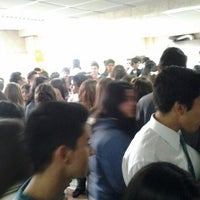 Foto diambil di Colegio Antupirén oleh Montserrat D. pada 11/19/2013