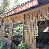 Photo taken at Restaurante do Ceguinho by jeovanete #. on 2/22/2014