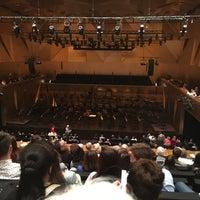 Photo taken at Filharmonia im. Mieczysława Karłowicza w Szczecinie by Janni on 5/12/2017