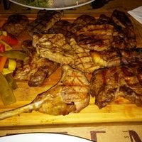 Photo taken at Etten SteakHouse by Kemal K. on 8/31/2014