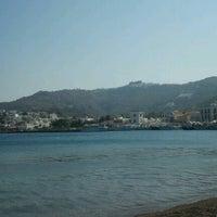 Photo taken at Patmos by Avshalom G. on 10/5/2012