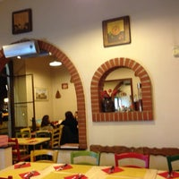 Photo taken at Il Tegamino by Vincenzo D. on 10/27/2013