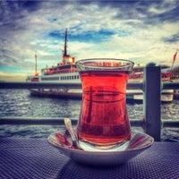 Photo taken at İlhami Ertem ATL ve ATML by Seda İ. on 3/3/2014