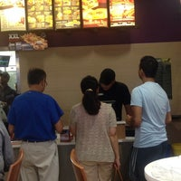Photo taken at Taco Bell by rachana g. on 7/3/2014