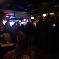 Photo taken at Brendan Behan Pub by Lyndon F. on 2/14/2016