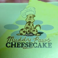 Photo taken at Muddy Paws Cheesecake by Ray D. on 8/15/2013