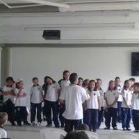 Photo taken at Liceo Campestre de Pereira by Yenny E. on 4/30/2014