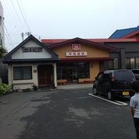 Photo taken at 平畑温泉 by Masanori N. on 7/28/2013