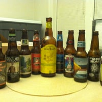 Photo taken at Beer Club by Lindsay M. on 3/10/2013