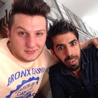 Photo taken at Oshas Tekstıl Trıko by Muhammed S. on 10/21/2014