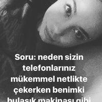Photo taken at Ütopya by Selin Ç. on 10/10/2017