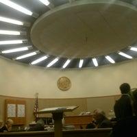 Photo taken at San Luis Obispo Court House by Santiago I. on 3/24/2014