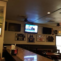 Photo taken at Russell City Grill & Sports Bar by Santiago I. on 9/16/2015