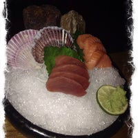 Photo taken at Roka Akor | Scottsdale by Lisa on 11/3/2013