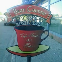 Photo taken at The Bean Counter by Terri V. on 6/6/2013