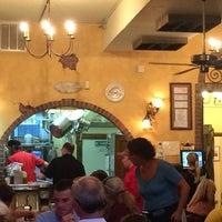 Photo taken at Pizzeria Rustica by Jeremy W. on 7/11/2014