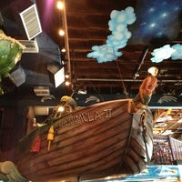 Photo taken at Margaritaville by Jeremy W. on 2/3/2013