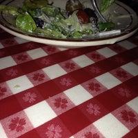 Photo taken at Filippi's Pizza Grotto by John J. on 5/18/2014