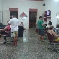 Photo taken at Gildinho Cabelo & Beleza by Cardonha N. on 5/17/2014