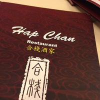 Photo taken at Hap Chan by 'Ken U. on 12/27/2013