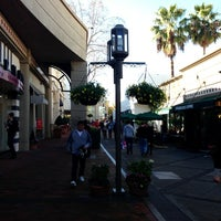 Photo taken at Broadway Plaza by Mike S. on 12/24/2012
