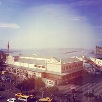11/17/2014 tarihinde Esra Ö.ziyaretçi tarafından Türkiye İş Bankası'de çekilen fotoğraf