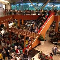 Foto tirada no(a) Passeio das Águas Shopping por Eduardo C. em 11/3/2013