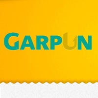 Photo taken at Garpun by RealWeb on 10/3/2013