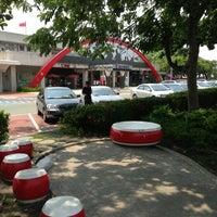 Photo taken at 西螺服務區 Xiluo Service Area by Makoto O. on 8/1/2014