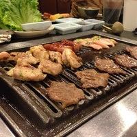 5/29/2013にjoey f.がTsuruhashi Japanese BBQで撮った写真