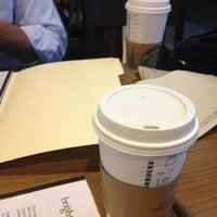 Photo taken at Starbucks by Blake S. on 7/16/2013