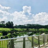 Photo taken at Kelong Bridge by Rick on 4/30/2017