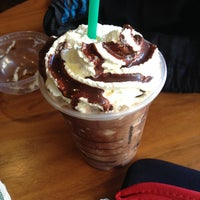 Photo taken at Starbucks by Banky B. on 5/11/2013