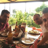Photo taken at Shakespeare Coffee & Bistro by Aytaç T. on 8/6/2017