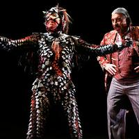 Снимок сделан в The Balboa Theatre пользователем Narnia Fans 3/23/2013