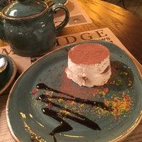 Снимок сделан в Cambridge Café пользователем Anastasiya K. 4/3/2015