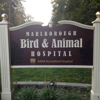 Photo taken at Marlborough Bird & Animal by MiAmor D. on 9/20/2013
