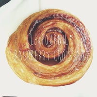 Photo taken at Le Fournil by Kate K. on 8/6/2014