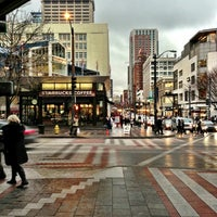 Photo taken at Downtown Seattle by Kate K. on 2/15/2013