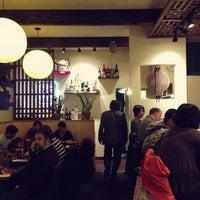 Photo prise au Tsukushinbo par Kate K. le4/13/2013