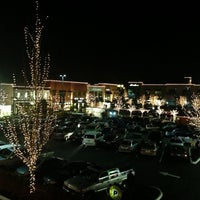 Photo taken at University Village by Kate K. on 12/15/2012