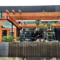 5/24/2013 tarihinde Kate K.ziyaretçi tarafından The Whale Wins'de çekilen fotoğraf
